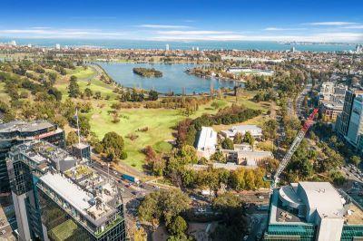3 Bowen Crescent, Melbourne
