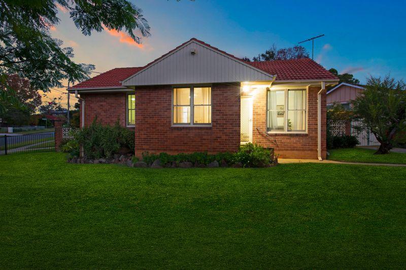 33 Wheeler Street, Lalor Park NSW 2147