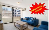Spacious 1 Bedroom Apartment - OWNER SHOUTS DINNER!