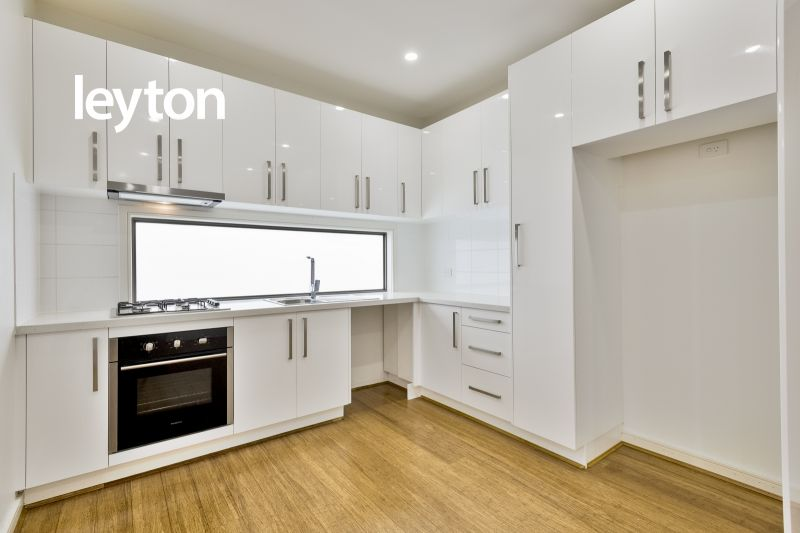 Convenient entry level home or excellent investment