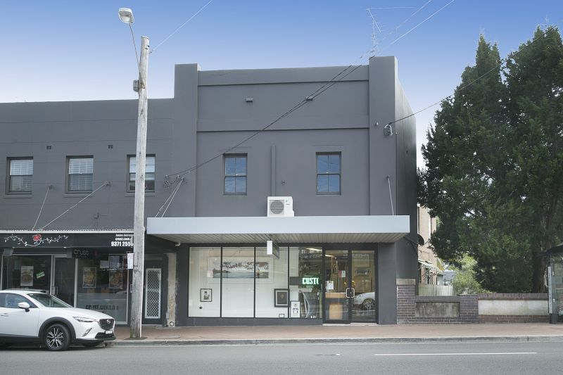 518 Old South Head Road, Rose Bay