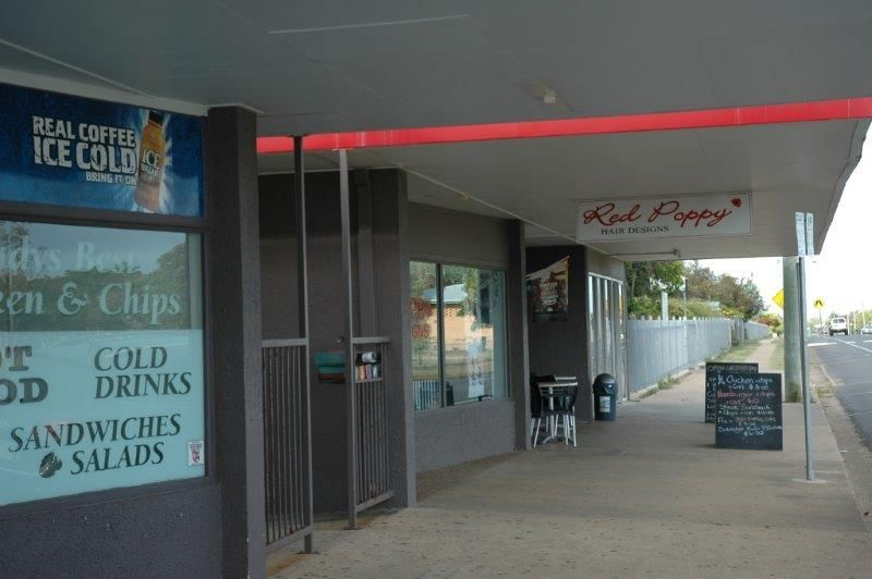 Kepnock Plaza Freehold Investment