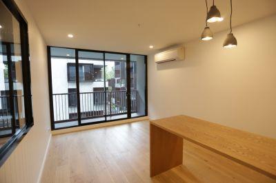 Botanica Balwyn 3rd floor: Brand New 1 Bedroom Plus Study Apartment
