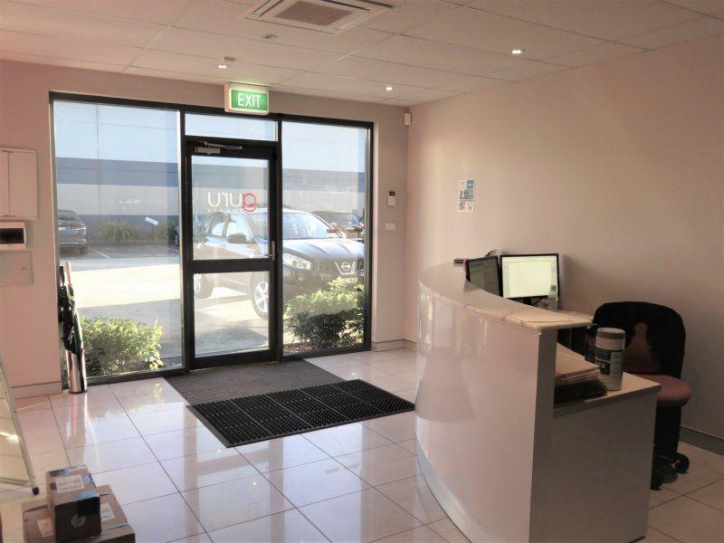 Premium offices in Business Park!!