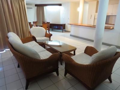 M-KWILEHU - Apartment for lease - C21