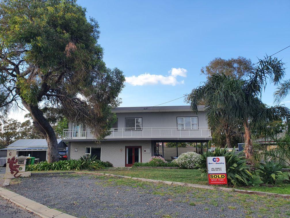 6 Hawkins Court, Australind
