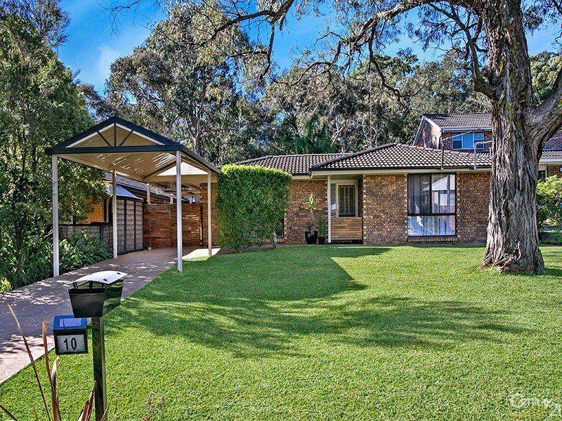 10 Rialto Place, Heathcote NSW 2233