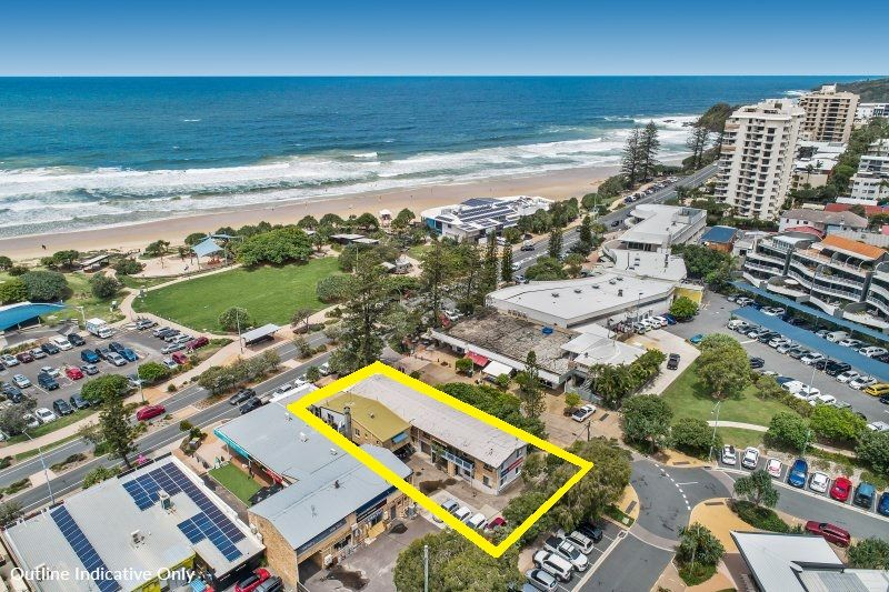 Beachside Freehold Investment