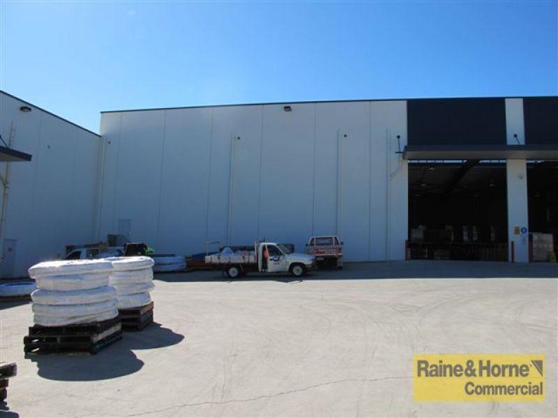 Ideal Storage Facility
