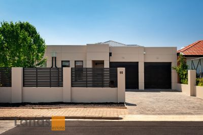 Magnificent Four Bedroom Home in Campbelltown