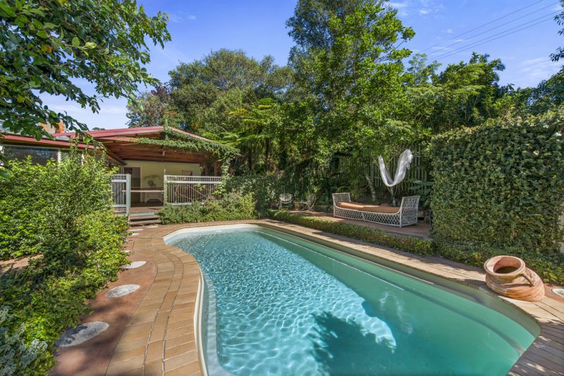 Home - Pool - Spacious Block