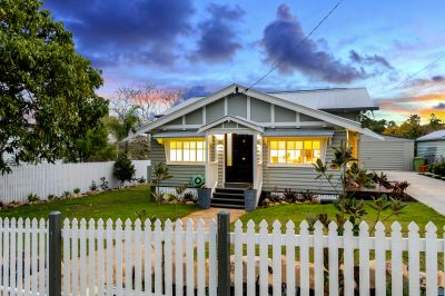 RARE OPPORTUNITY - RENOVATED BUNGALOW