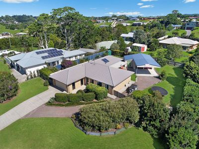 2 Oak Court, Maleny