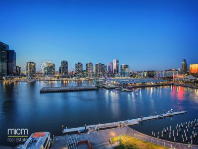 Magnificent Space and Gorgeous Harbour Views