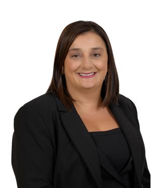 Joanne Farah