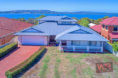 6 Anchorage Vista, Bayonet Head