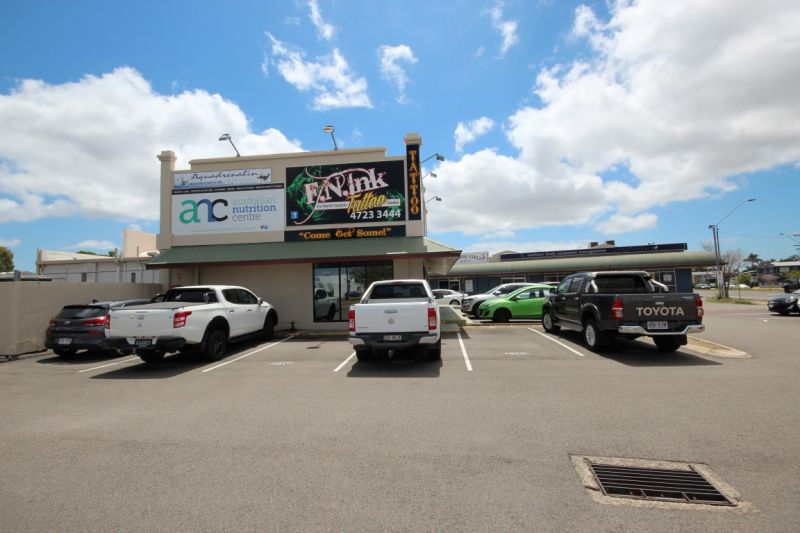 Thuringowa Drive Tenancy With Excellent Exposure