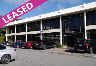 Unit B/19-21 Broderick Road, Johnsonville
