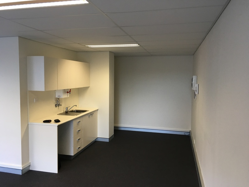Light Filled Office as New