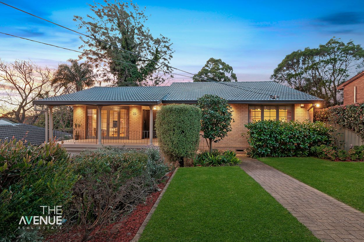 35 Perry Street, Dundas Valley NSW 2117