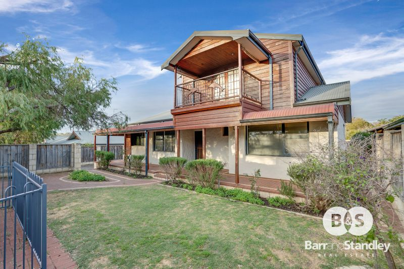 36 Carpenter Terrace, Australind