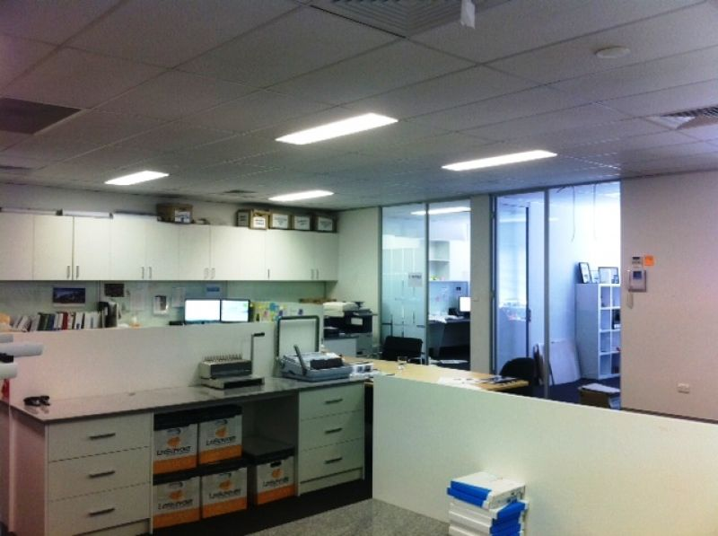 SOLD HI-TECH UNIT IN GLADESVILLE FOR SALE