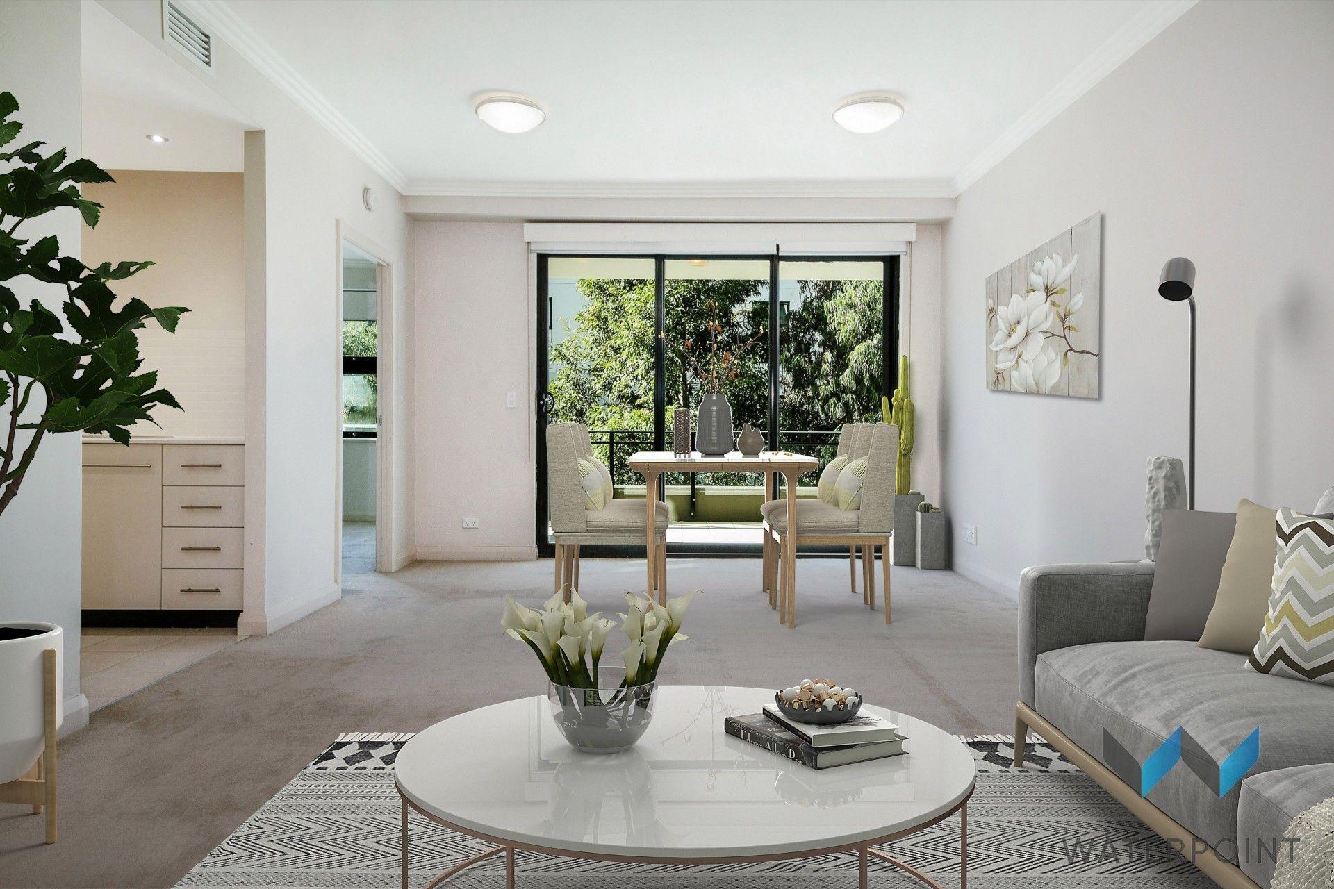 1/19 Angas Street, Meadowbank NSW 2114