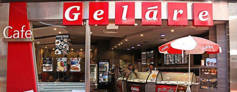 Gelare Watertown - West Perth
