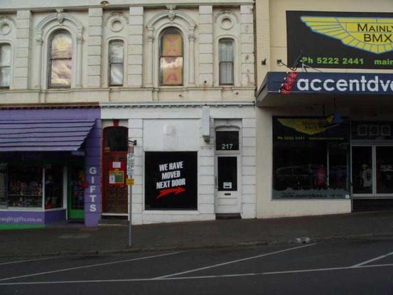 217 Moorabool Street Geelong