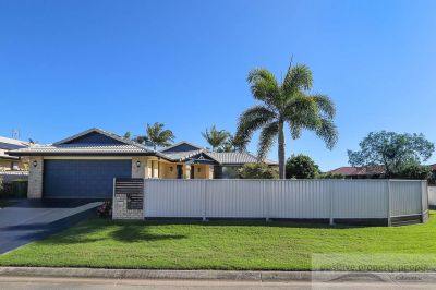 Family Size Home on 650m2 Block + Side Access - Under Contract!