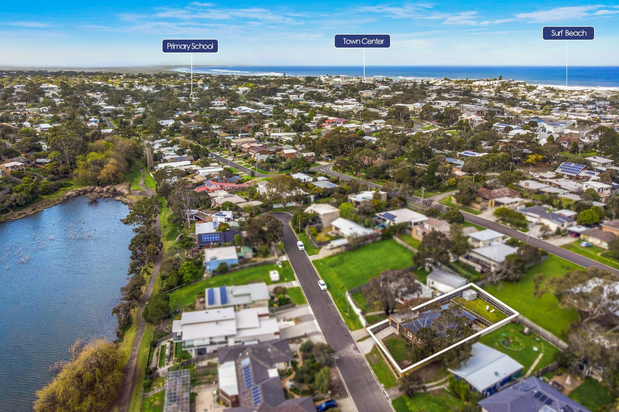 82 Lake Avenue, Ocean Grove VIC 3226