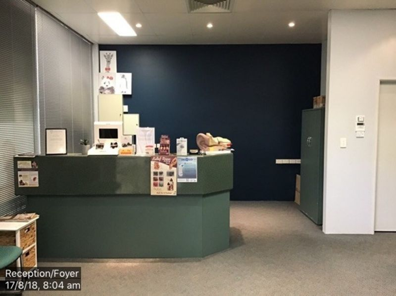 Affordable Suite for Lease in Busy Medical Centre