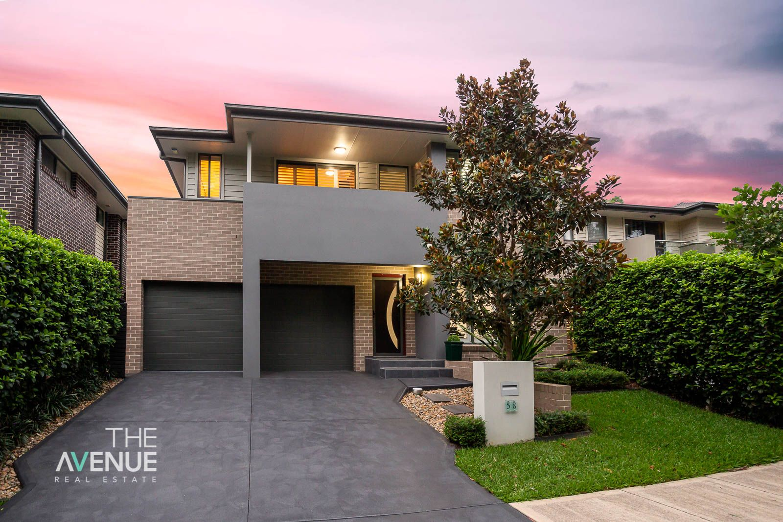 58 Fox Creek Circuit, Kellyville NSW 2155