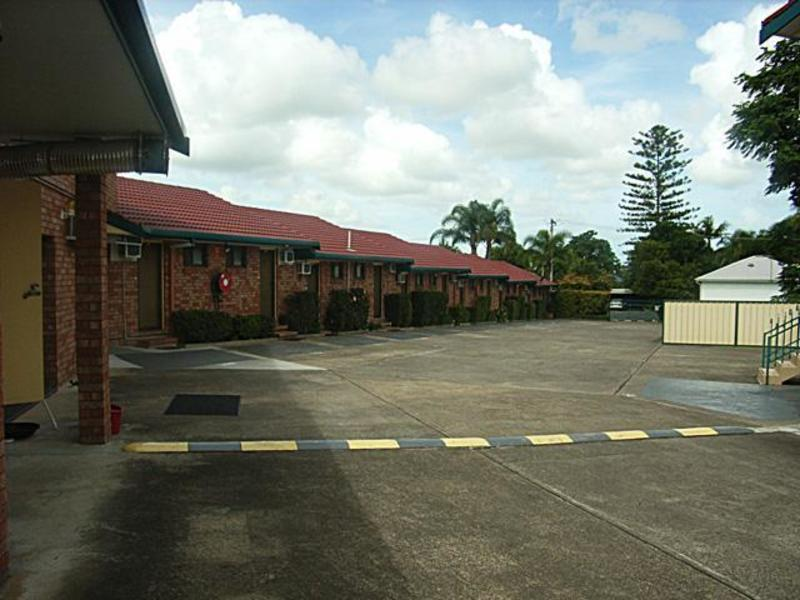 MOTEL FOR SALE- NEW NORTH COAST LEASE CITY LOCATION
