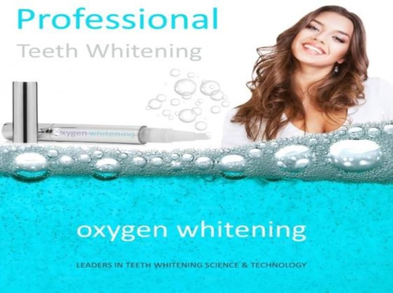 OXYGEN TEETH WHITENING - WORK FROM ANYWHERE - EARN UNLIMITED SALARY!