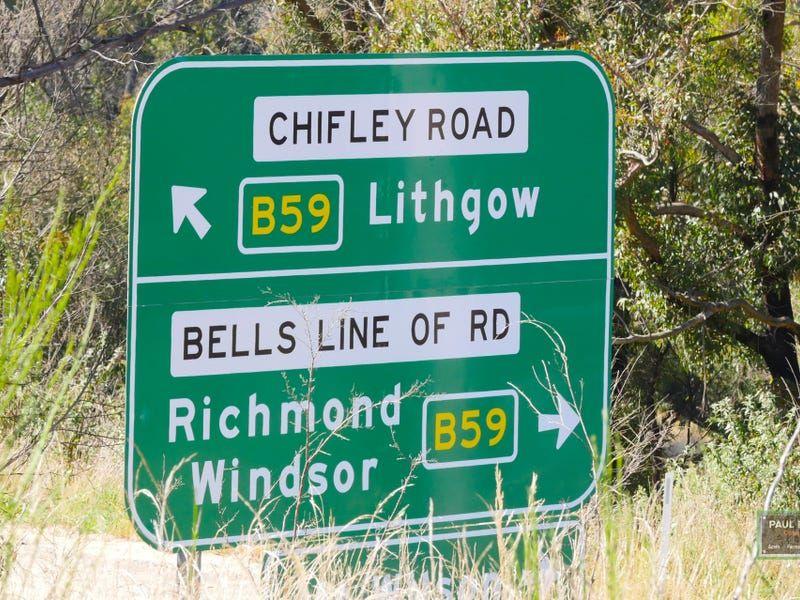 380 Darling Causeway, Bell