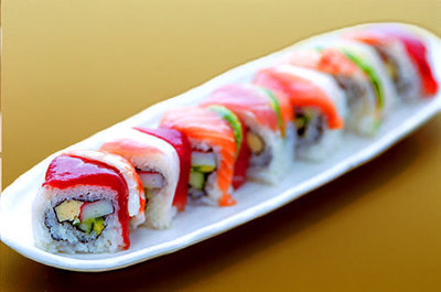 UNDER OFFER-Modern and Simple 5-day sushi shop - Ref: 14720