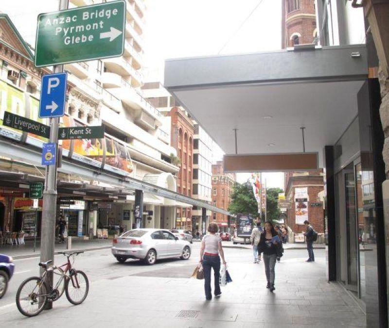 Open Plan Office Space In Sydney's CBD!