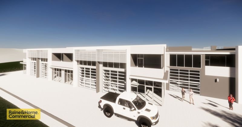 Pacific Highway Showroom Opportunity! From 110sqm - 430sqm (approx.)