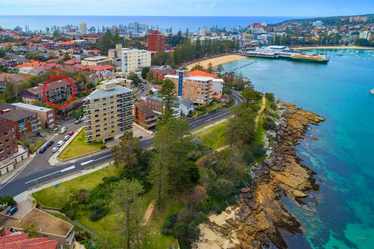 8/14-20 The Crescent Manly 2095