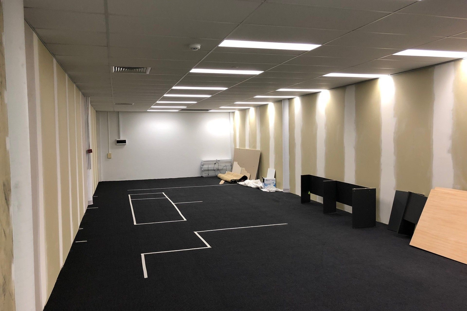 91 SQM BLANK CANVAS IN CENTRAL SOUTHPORT