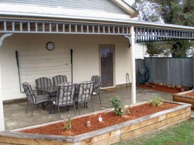 GREAT BUYING - $9m local development - Cute with a little History and Great Local Amenity
