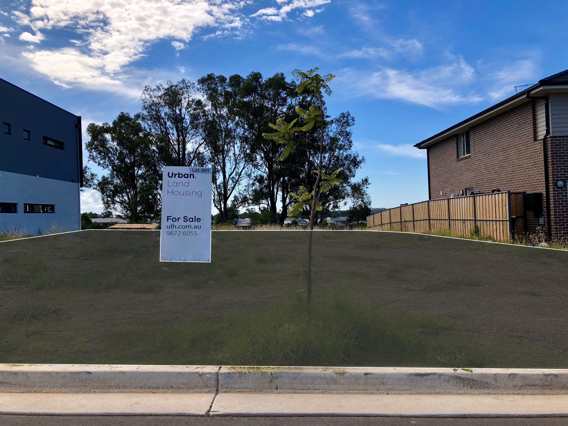 Colebee Lot 2511 Stonecutters Drive