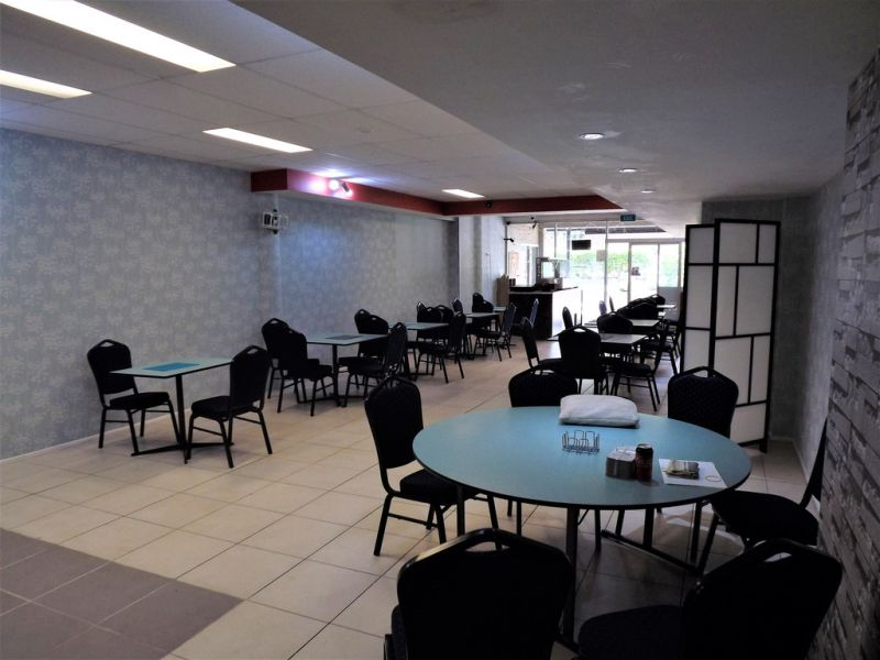 142SQM INDIAN RESTAURANT IN BUSY RETAIL CENTRE