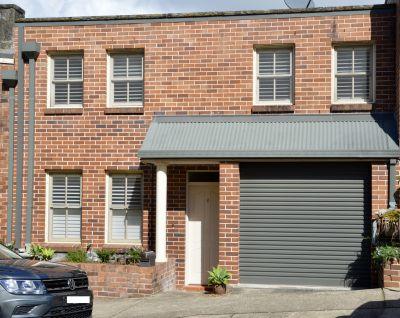 WAVERTON, NSW 2060