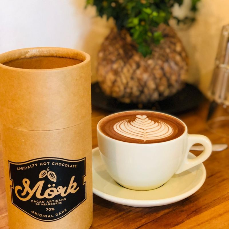 LITTLE LOTUS CAFE - Much- Loved 'Eco-Healthy' Café in Hobart's CBD