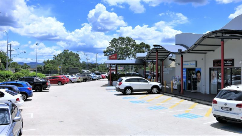 79m2 Retail Shop In Anchored Centre