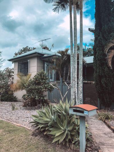 GRAFTON, NSW 2460