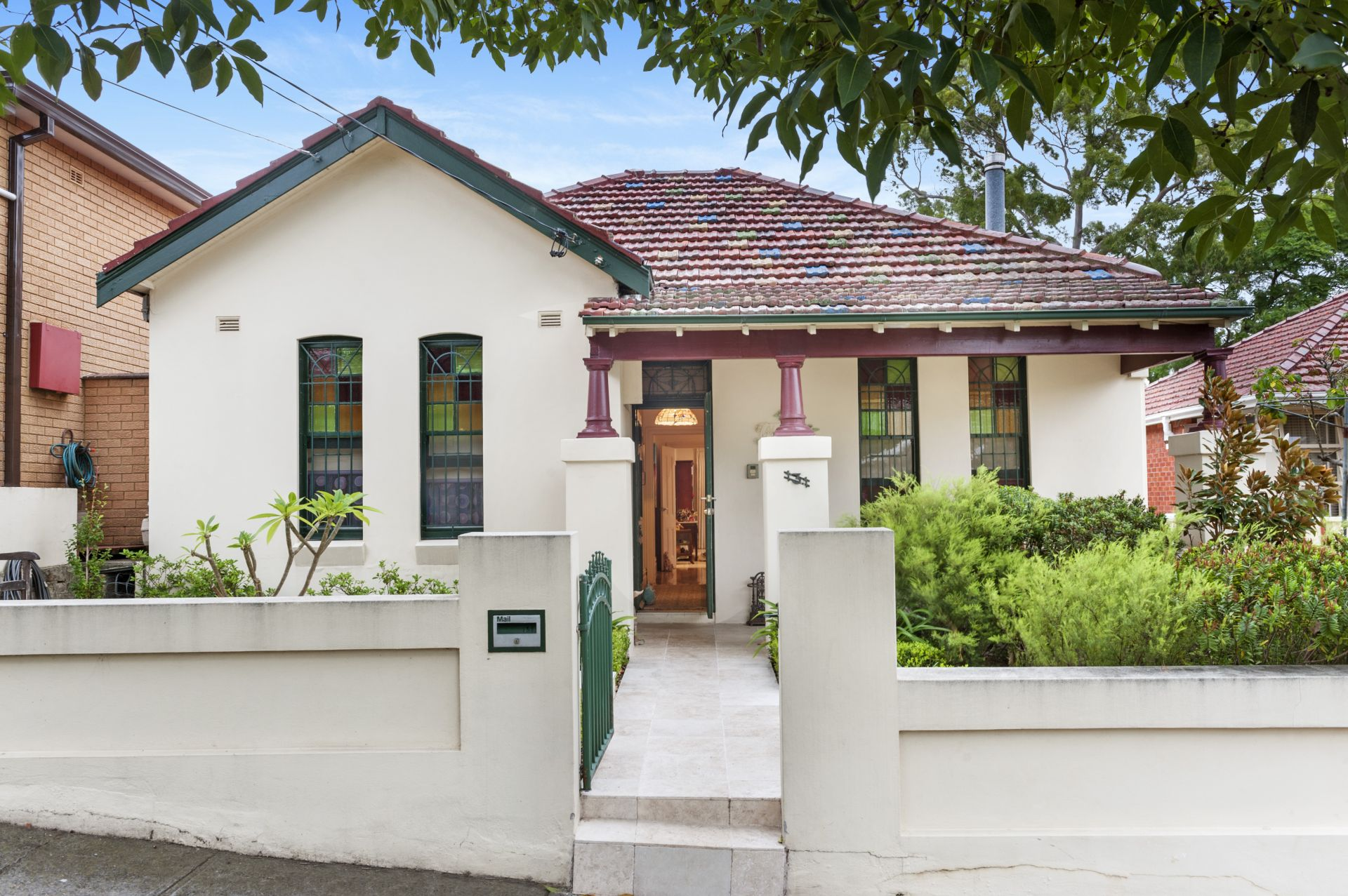 131 Thompson Street, Drummoyne