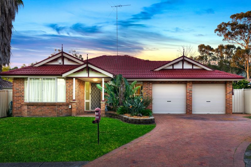 166 Donohue Street, Kings Park NSW 2148